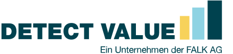 FALK Detect Value-Logo